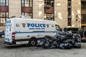 CSI Overload