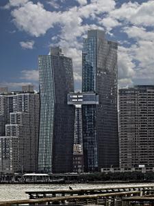 American Cooper Buildings