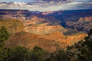 Grand Canyon Dawn 0669