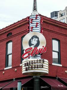 Memphis Elvis Store