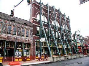 Memphis Restoration