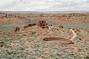 Najavo Ruins-2