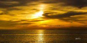 Laguna Beach Sunset-2