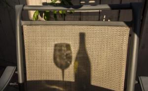Late Afternoon Wine