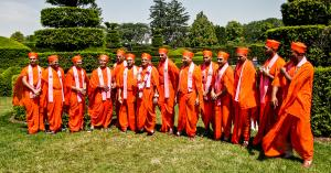 Tibetan Priests