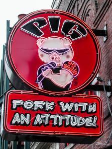 Memphis Pig Out