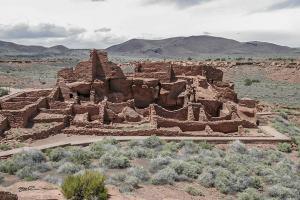 Najavo Ruins