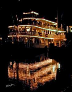 Showboat Nite