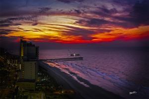 Myrtle Beach Dawn